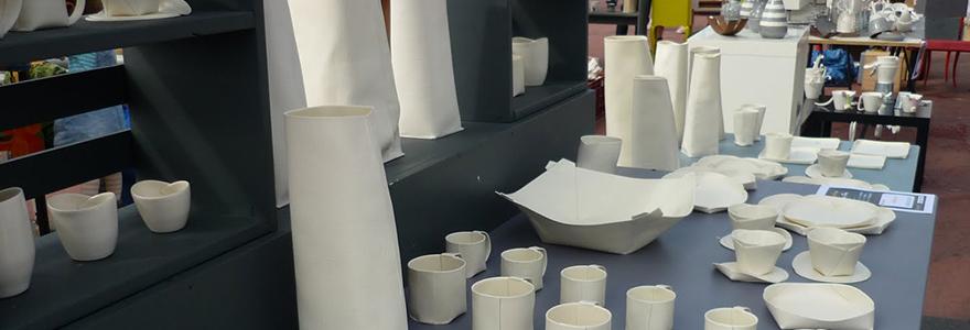 Atelier des Céramiques