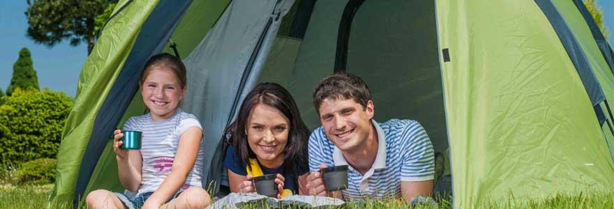 campings à Moissac